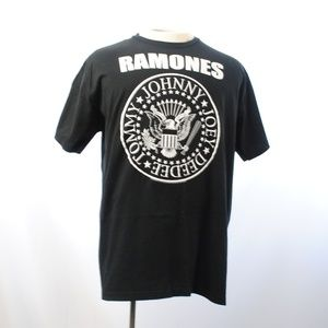 Other - Preowned Ramones Tshirt XXL